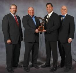 Duro-Last honors BM Roofing Contractors