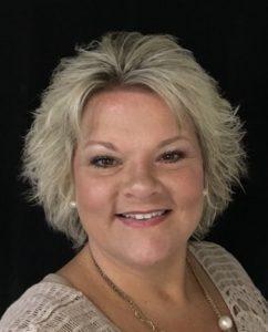 Sharon Greer Production Coordinator