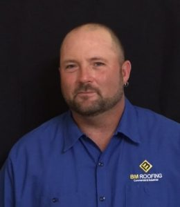 Mike Boykin Service Manager